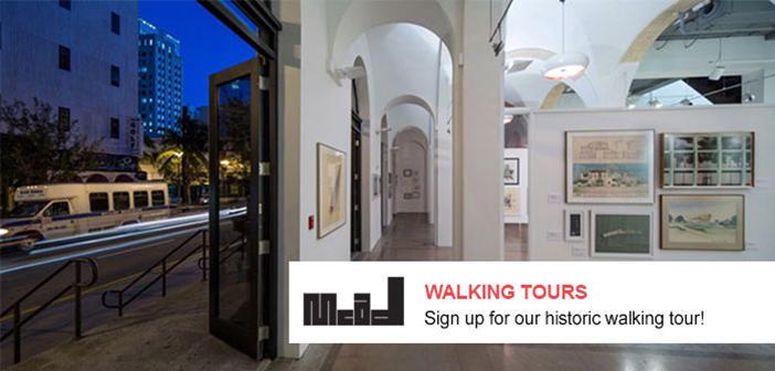 Downtown Miami Historic District Architecture Walking Tour