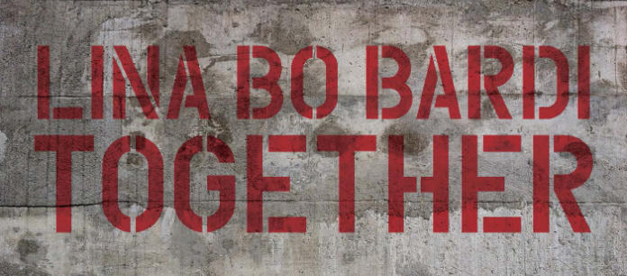 Lina Bo Bardi Together presented by Arper and MCAD