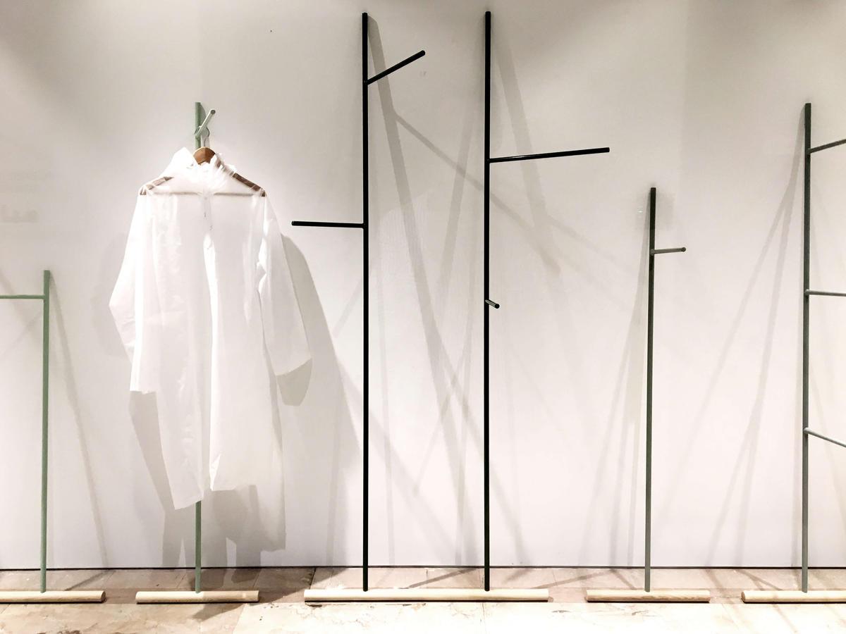Project Gallery: Jonathan Gonzalez (Office GA)