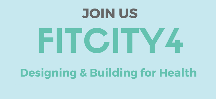 FitCity 4: Designing & Building for Health