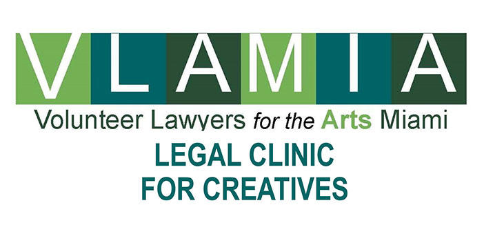 ASK AN ATTORNEY:  LEGAL CLINIC FOR ARTISTS
