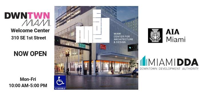 Home | Miami Center For Architecture U0026 Design, Inc.