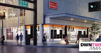 Downtown Miami Welcome Center