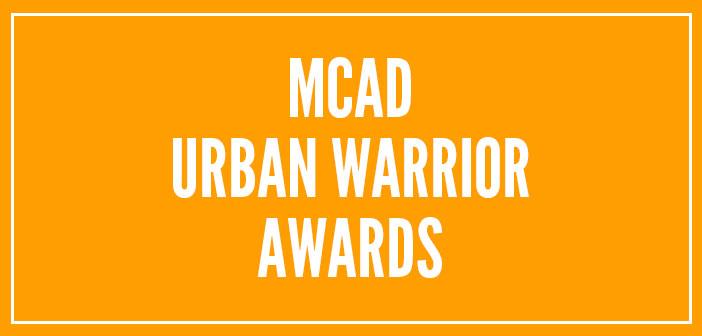 Urban Warrior Awards