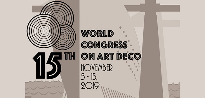 World Congress on Art Deco