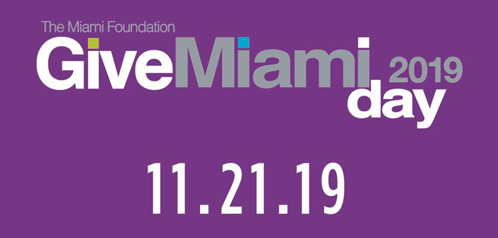 Support MCAD on #GiveMiamiDay