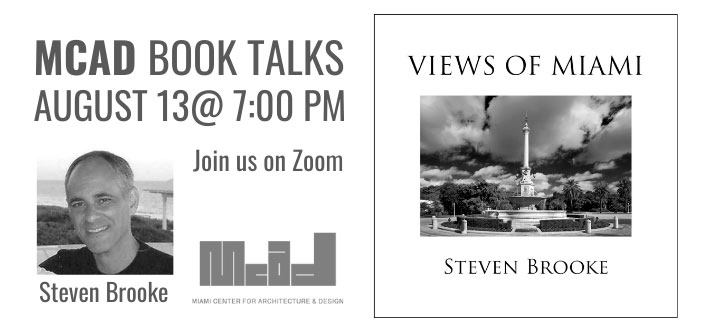 MCAD Book Talks with Steven Brooke