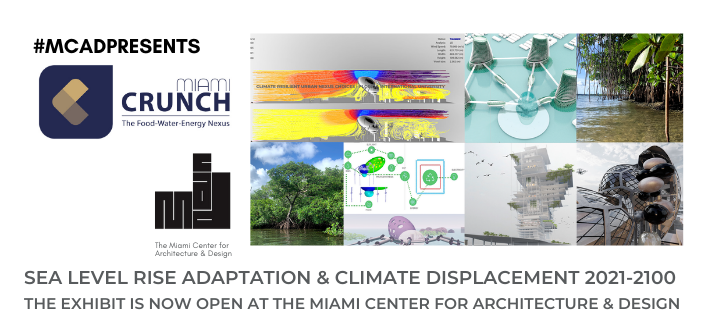 MCAD Presents: Miami CRUNCH Exhibit